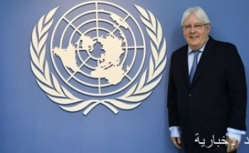 مبعوث الأمم المتحدة لليمن: انخفاض ضربات التحالف الجوية على اليمن بنسبة 80%