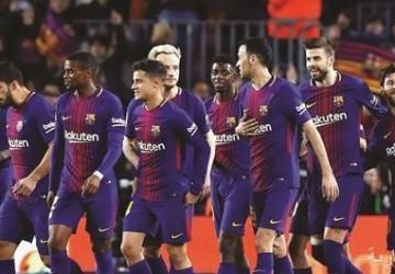 سيتيين: التبديلات الخمسة ستضر برشلونة