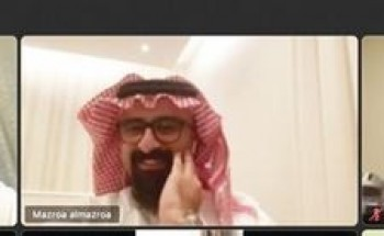 الحيدري نائباً لرئيس الاتحاد السعودي للاكروس