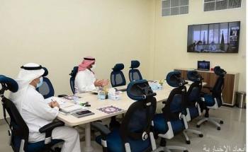 مركز التعليم المستمر بجامعة الإمام عبد الرحمن بن فيصل يحقق اعتماد ETS لاختبار التوفل المحوسب