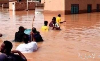 برنامج الغذاء يقدم مساعداتٍ طارئةً لـ 160 ألف سودانى بسبب الفيضانات