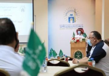 الجامعة الإسلامية : أكثر من 3 آلاف اتصال ووصفة طبية خلال جائحة كورونا