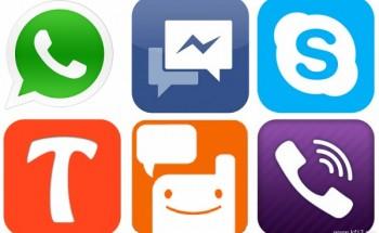 الاتصالات : بعض تطبيقات الاتصالات عبر الإنترنت لا تفي بالمتطلبات التنظيمية في المملكة
