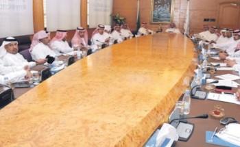 اللجنة التجارية بالشرقية : القطاع الخاص هو الطرف المعني بتطبيق السعودة