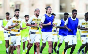 الاتحاد يقترب من صانع ألعاب.. والأحمدي ينتظر عرض الإدارة