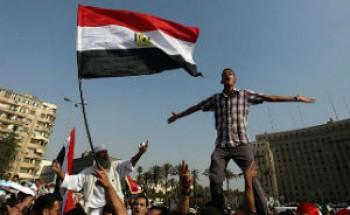 الآلاف يطالبون بإسقاط الرئيس المصري