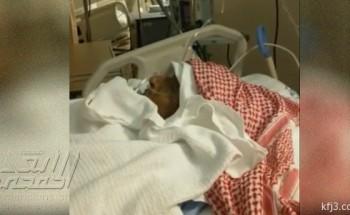 بالفيديو: المزيني من أقدم مؤذني «الخفجي» يرفع الأذان وهو في غيبوبة