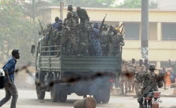 """مقتل قيادى بارز بحركة """"تحرير السودان"""" بولاية شمال دارفور"""