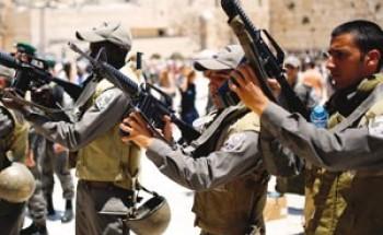 """جهود فلسطينية لاحتواء تداعيات استقالة """"الحمد الله"""""""