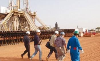 """الخرطوم تفتح الباب أمام الرياض للتنقيب عن """"النفط"""".. و""""التعدين"""""""
