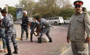 مواجهات بين الشرطة ومتظاهرين فى العاصمة البحرينية
