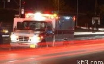 وفاة شخص وإصابة أربعة أخرين في حادث سير على طريق الخفجي القديم