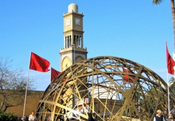 زلزال بقوة 5.2 درجة يضرب المغرب