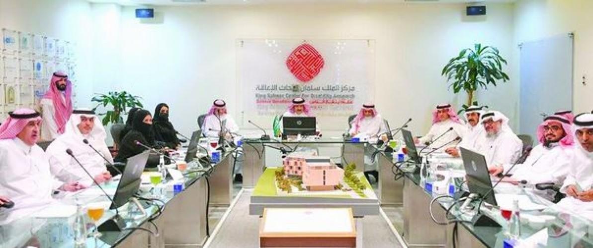 سلطان بن سلمان يؤكد على مواصلة المبادرات الوطنية