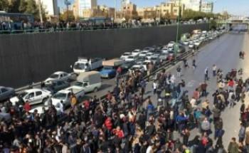 العراق يعيد فتح منفذ الشيب الحدودى مع إيران بعد إغلاقه لمدة 9 أيام