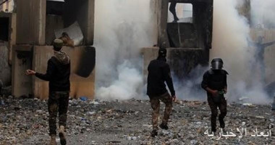 مفوضية حقوق الإنسان: مقتل 433 متظاهرا فى العراق حتى الآن