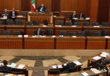 برلمانيون لبنانيون يتهمون إسرائيل بانتهاك المنطقة الاقتصادية البحرية لبلادهم