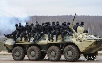 الدفاع الروسية ترصد 32 خرقا للهدنة في سوريا خلال الـ 24 ساعة الماضية