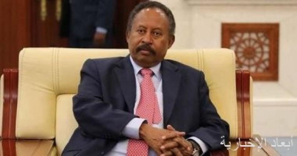 رئيس وزراء السودان: الزيارة التاريخية لكاودا ستفتح آفاقا أكبر للسلام المستدام