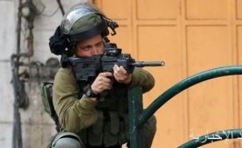مستوطنون يصيبون جنديًا إسرائيليًا شمال الضفة الغربية
