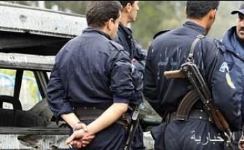 إيقاف 124 شخصًا بين مهاجرين ومهربين والقبض على 3 عناصر إرهابية بالجزائر