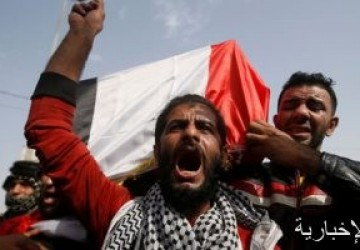 مقتدى الصدر يدعو إلى غلق القواعد العسكرية الأمريكية فى العراق