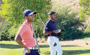 «أخضر الغولف» يشارك في الخليجية بـ «رجال وسيدات»