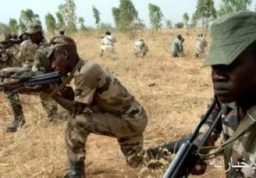 اشتباكات بين قوات الحكومة الصومالية وجماعة صوفية وسط تباطؤ القتال ضد القاعدة
