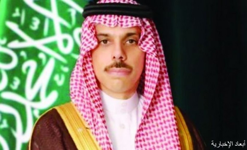 وزير الخارجية: رئاسة خادم الحرمين الشريفين لقمة قادة دول مجموعة العشرين تبعث رسالة من الرياض إلى العالم مفادها أن الإنسان أولاً