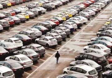مبيعات السيارات مهددة بالتراجع إلى 78.8 مليون سيارة
