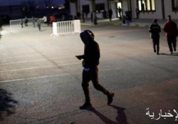 السلطات الليبية تقبض على 70 مهاجراً غير شرعي