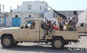 الجيش اليمنى يحرر مساحات واسعة بالجوف ويكبد الحوثيين خسائرة كبيرة