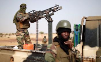 جيش مالى يعلن مقتل 5 من عناصره فى هجوم إرهابى