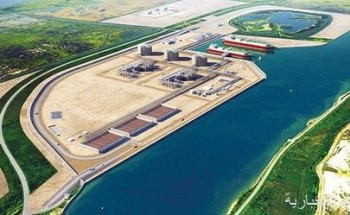 تعليق خطط شحن الغاز الطبيعي المسال لمشروع تصدير أميركي – سعودي في تكساس
