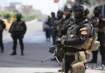العراق: تدمير عدة أوكار وضبط أسلحة ومتفجرات فى صحراء الرطبة