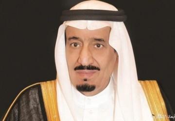 صدور الموافقة الكريمة من خادم الحرمين الشريفين بتغيير أوقات السماح بالتجول
