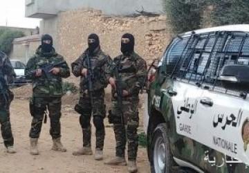 الأمن التونسى يوقف 53 مهاجرا غير شرعى