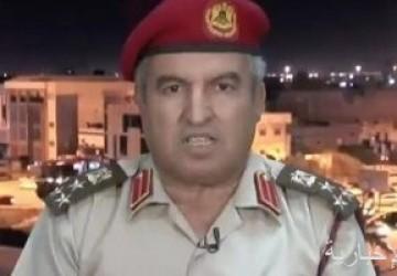 الجيش الليبى: تركيا تتربح ماديا من إرسال المرتزقة إلى بلادنا