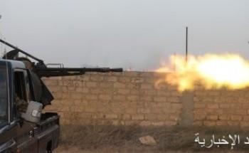 بوابة افريقيا: وصول مرتزقة يمنيين إلى ليبيا للقتال فى صفوف الاحتلال التركى