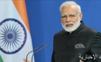 رئيس وزراء الهند: فرص هائلة للاستفادة من الذكاء الاصطناعى فى قطاع الزراعة