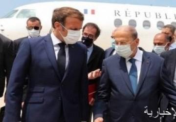 فرنسا تطالب بسرعة تشكيل حكومة جديدة فى لبنان