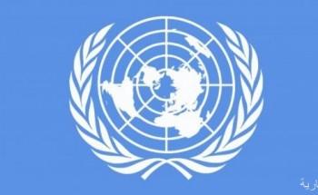 الأمم المتحدة: السعودية تدعم الاستقرار العالمي