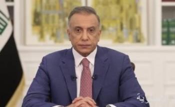 """رئيس وزراء العراق يؤكد أن سوء الإدارة كان سببا فى معاناة العراقيين على يد """"داعش"""""""