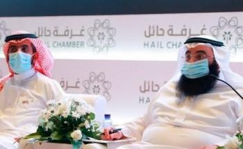 نائب وزير الصناعة يؤكد أن مطالب الصناعيين مسموعة ونقف معهم