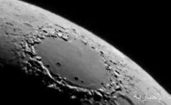 الذكاء الاصطناعى يكتشف 110 آلاف حفرة جديدة على سطح القمر