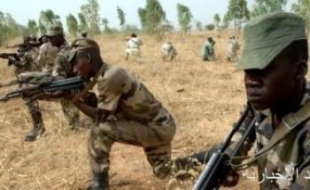 الجيش الصومالى يشن عملية عسكرية على معاقل ميليشيات الشباب بولاية جلمدج