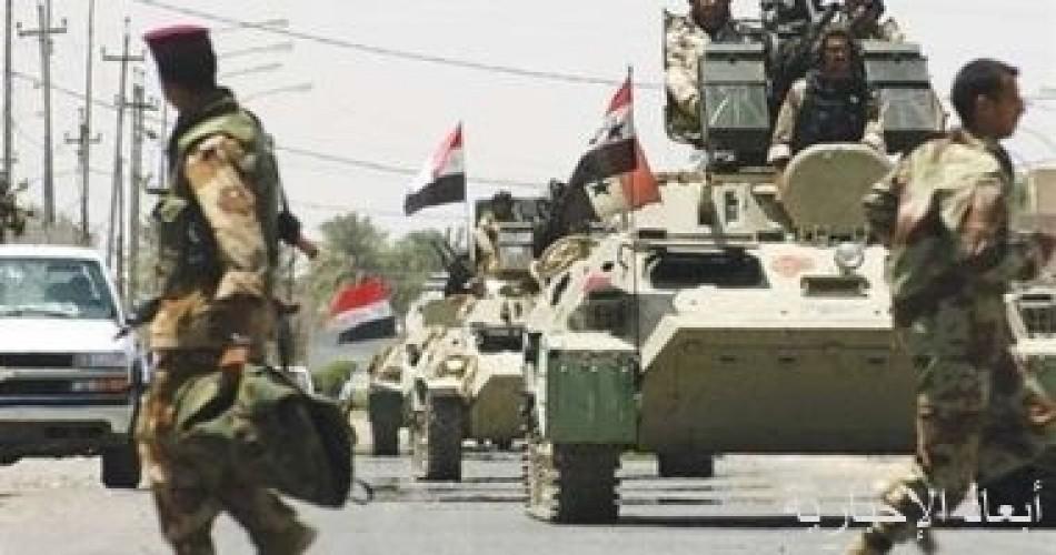 العراق والاتحاد الأوروبي يبحثان تفعيل الحوار الوطني والتعاون المشترك