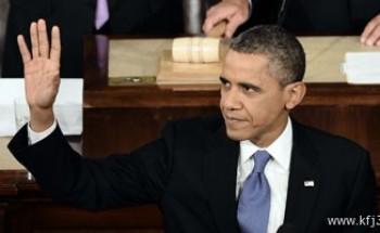 وفد من الكونجرس الأمريكى يزور رام الله قبل زيارة أوباما المرتقبة