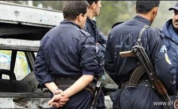 52 جريحاً فى الجزائر فى احتجاجات على توزيع مساكن حكومية
