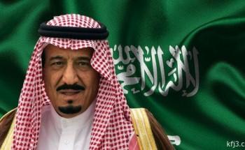 من الخفجي: الملك بـ«الحزم» يعدم الإرهاب.. وبـ«العزم» يعزز الأمان